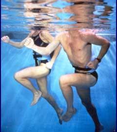 Water aerobics 2