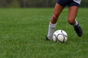 Soccer Control