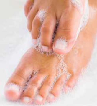 Diabetic Defense Foot Wash Walkezstore Com