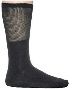 Infracare socks black