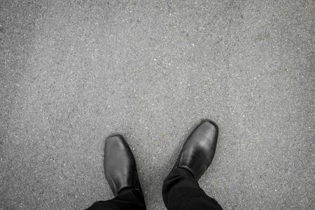 foot strength