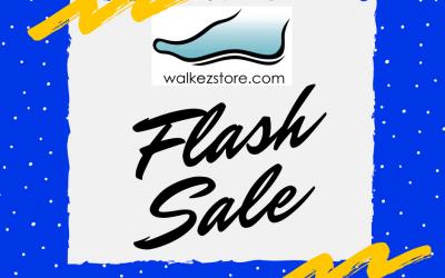 Women's Shoes and Sandals – WalkEZStore Flash Sale